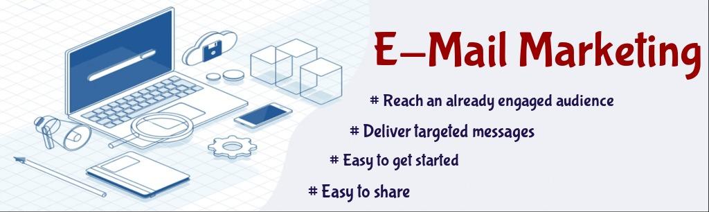 E mail marketing in jodhpur